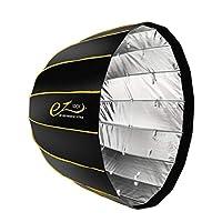 Glow EZ Lock Deep Parabolic Quick Softbox
