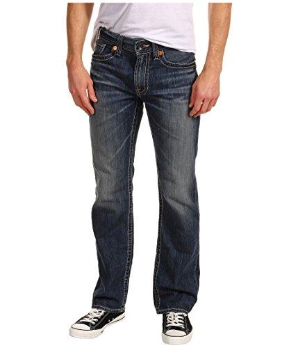 Big Star Men's Union Regular Straight Leg Jeans in Forsythe (32 x (Big Star Jeans Men)