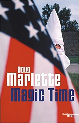 Magic time - Doug Marlette