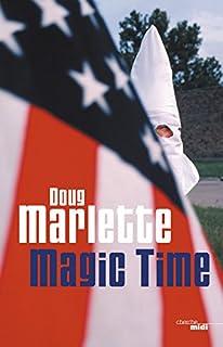 Magic Time, Marlette, Doug