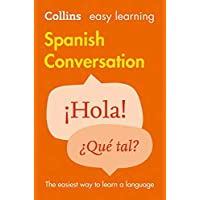 Easy Learning Spanish Conversation: Trusted Support for Learning