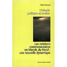 Les relations communautaires en Irlande du Nord : une nouvelle dynamique (Monde anglophone) (French Edition)