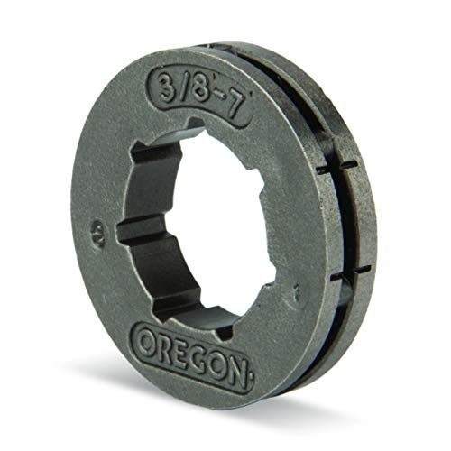 Oregon 18720 7-Tooth Small 7 Spline Power Mate Rim Pitch, 3/8