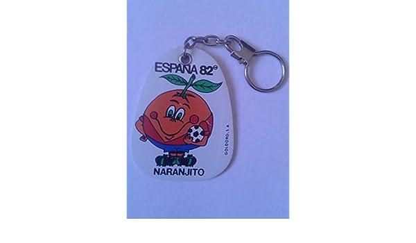 Desconocido Antiguo Llavero Keyring Keychain DE ÉPOCA ...