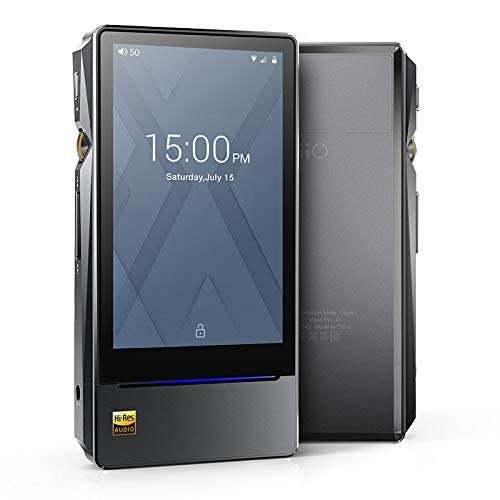 FiiO X7II 64GB With Balanced Module AM3A Portable Music Player