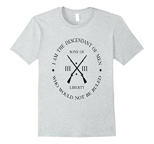 Sons Of Liberty Shirts - 3
