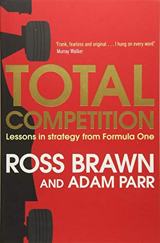 Grand Racing Prix Monaco - Total Competition: Lessons in Strategy from Formula One