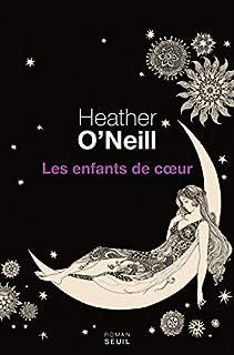 Les enfants de coeur, O'Neill, Heather