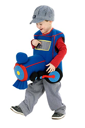 Princ (Toddler Train Conductor Costumes)