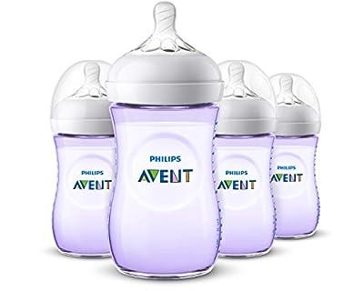 Philips Avent Bottles Natural