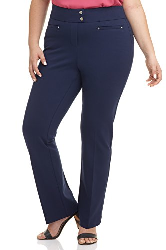 Petite Suiting Pants - 7