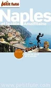 Naples - Côte Amalfitaine par  Le Petit Futé