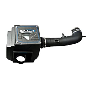 Volant 155536 PowerCore Filter Enclosed Air Intake System