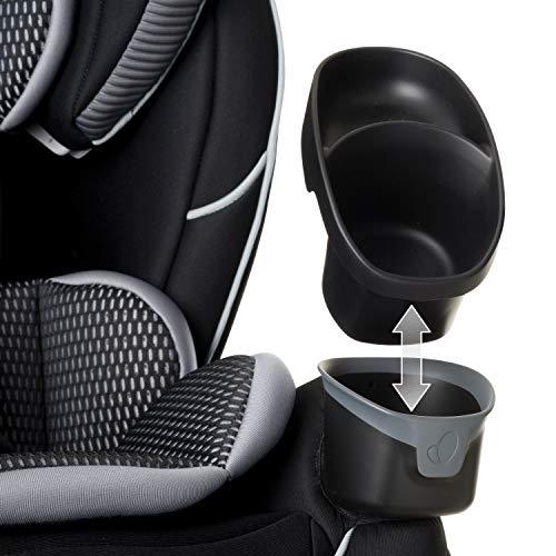 Evenflo EveryFit 4-in-1 Convertible Car Seat, Olympus