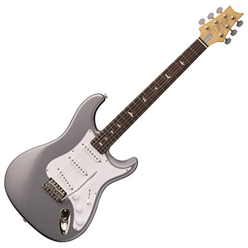 - Paul Reed Smith Silver Sky John Mayer Signature Electric Guitar Tungsten
