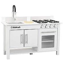 Little Cook's Work Station Kitchen