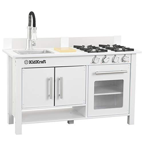 Little Cook's Work Station Kitchen by KidKraft (Image #2)