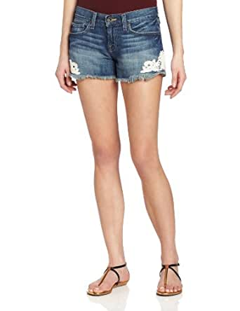 Lucky Brand Women's Riley Short, Islip, 25