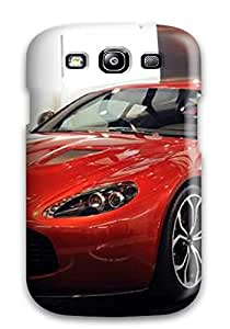 New Cute Funny Aston Martin Zagato 22 Case Cover/ Galaxy S3 Case Cover