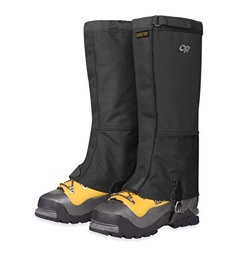 Outdoor Research Expedition Crocodiles Gaiters by Outdoor Research