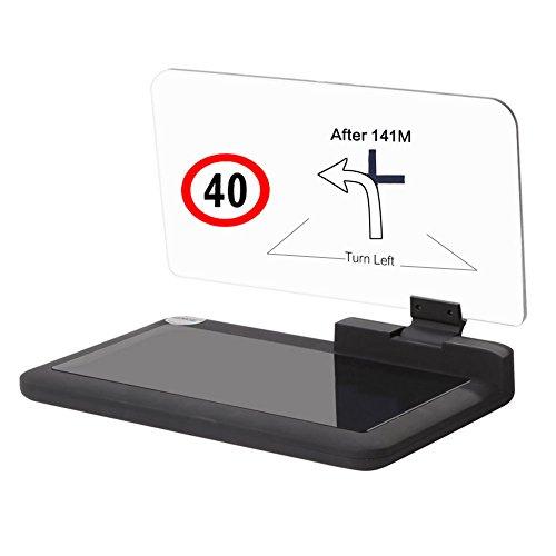 Display Holder Navigation Reflector Universal product image