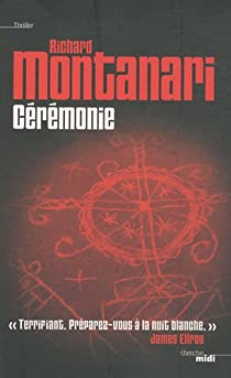 Cérémonie par Montanari