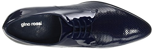 GINO ROSSI Zapatos de cordones  Azul Marino EU 38