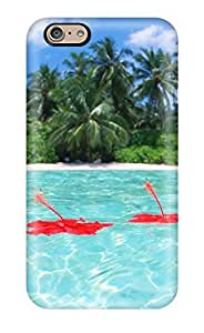 Dixie Delling Meier's Shop New Style 5475512K45912787 For Maldives Holiday Beach Protective Case Cover Skin/iphone 6 Case Cover