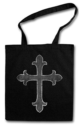 CHRISTIAN CROSS I HIPSTER BAG �?cruz cristianismo cristiano Dios Jesus Christianity God Gott