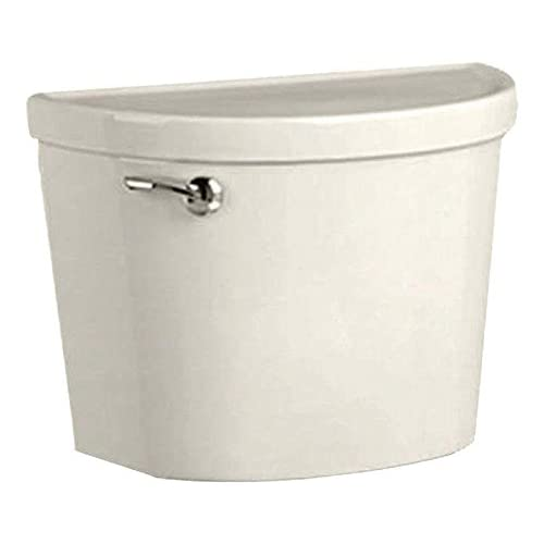 American Standard 4215A.104.222 Champion 4 Max 1.28 GPF Toilet Tank Only in Linen - Linen 70%OFF