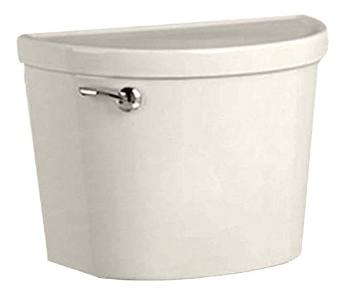 American Standard 4215A.104.222 Champion 4 Max 1.28 GPF Toilet Tank Only in Linen - Linen