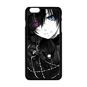 Black Butler Cell Phone Case for iPhone plus 6