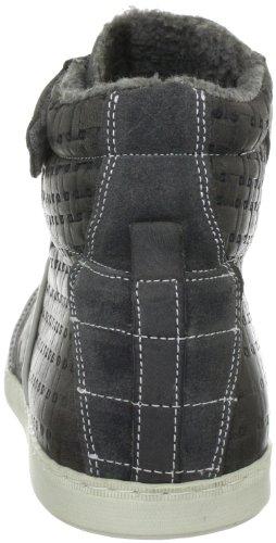 Bullboxer WARM BOOTTIE 367K50614ATDGR Herren Boots Grau (DARK GREY TDGR)