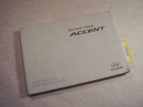 2013 Hyundai Accent Owners - Hill Accent