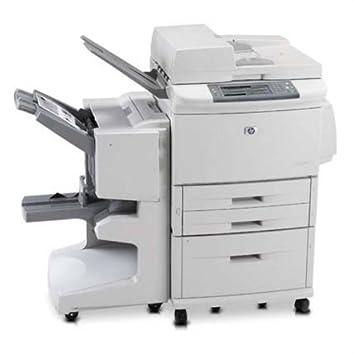 HP Impresora multifuncional HP LaserJet M9050 - Impresora ...