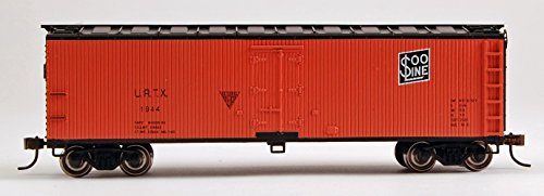Best Model Train Reefers