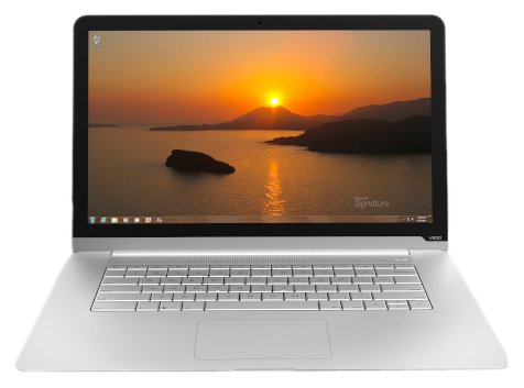 VIZIO Thin and Light CT14-A1 14-Inch Laptop