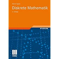 Diskrete Mathematik (vieweg studium; Aufbaukurs Mathematik) (German Edition)