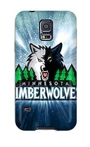 Rolando Sawyer Johnson's Shop minnesota timberwolves nba basketball (12) NBA Sports & Colleges colorful Samsung Galaxy S5 cases 3135997K535478275