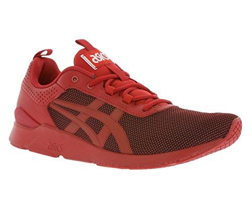 Zapatillas Asics Gel Lyte Runner Rojo Red