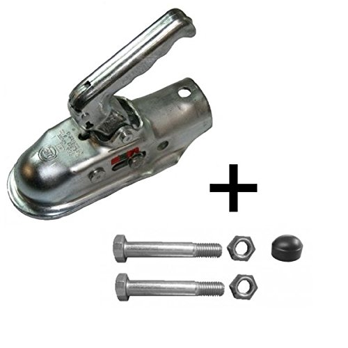 Les vis de fixation FKAnh/ängerteile Knott attelage /à boule K20-B N3 2000 kg /Ø 45 mm K20 B K20B