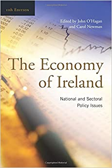 Book The Economy of Ireland: National and Sectoral Policy Issues