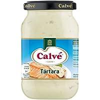 Calve - Calvé Salsa Tártara - 22 ml