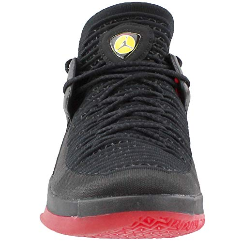 Uomo Yellow Basket Nike Air Black Gym Red Xxxii Jordan Nero Low Scarpe 003 tour da Y0Ogw
