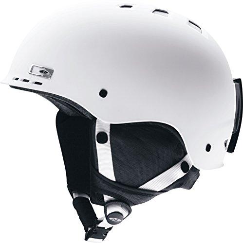 ow Helmet Matte White X-Large (Holt Helmet)
