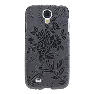 Carving Design Hard Case for Samsung Galaxy S4 I9500