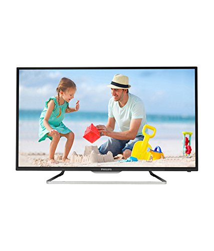 Best 50 inch TV under 60000 - Philips 50PFL5059 127 cm (50 inches) Full HD LED TV