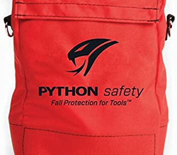 Python WTHPCHPARTSCO  Small Parts Pouch