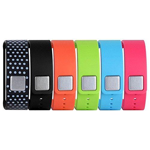 Zacro Replacement Bracelet Wristband Wireless