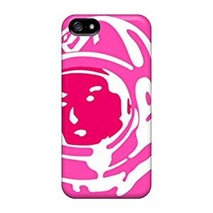 For Iphone 5/5s Tpu Phone Case Cover(billionaire Boys Club)
